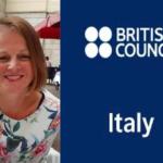 Rachel Launay British council