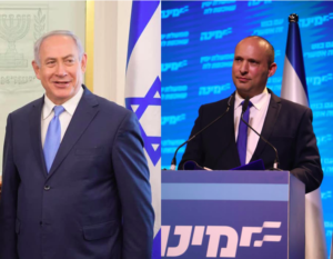 netanyahu israele ultradestra