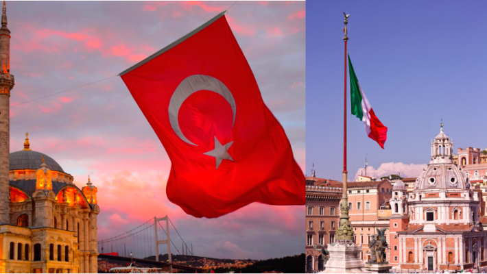 italia turchia