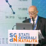 Stati Generali Natalità Blangiardo Istat