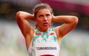 Timanovskaja