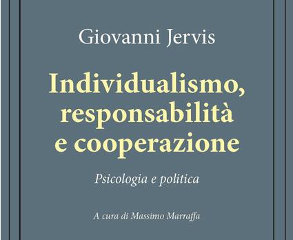 Individualismo, Responsabilità E Cooperazione