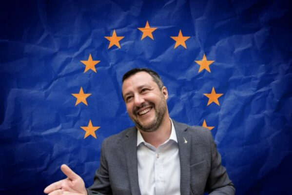 Lega Europa