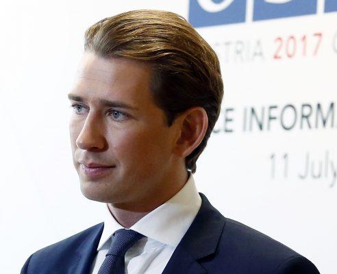governo austria