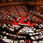Senato maggioranza