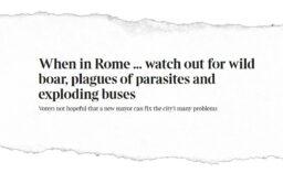 Times Roma