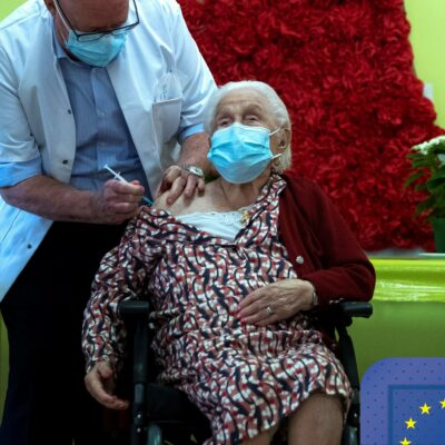 vaccinazione over 80 Lombardia vaccini rsa