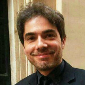Chi è Riccardo Laganà RAI