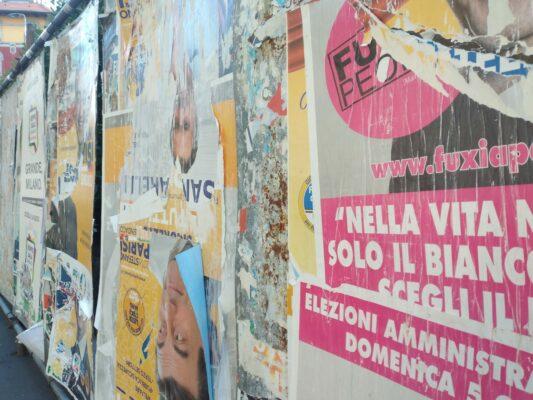 Milano candidati liste