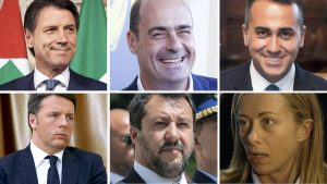 Recovery Fund M5S Lega
