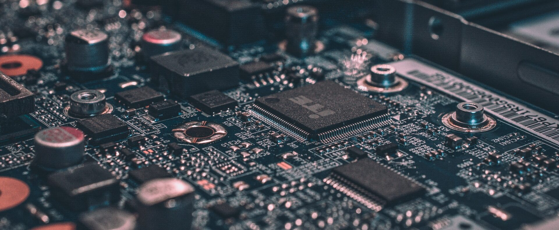 Crisi Semiconduttori