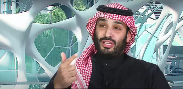 chi è mohammed bin salman