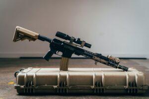 commercio armi