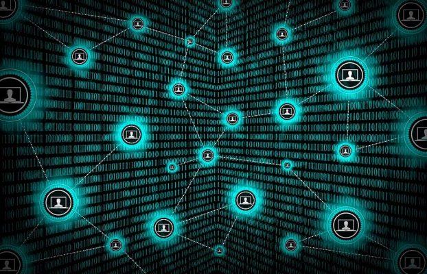blockchain banche