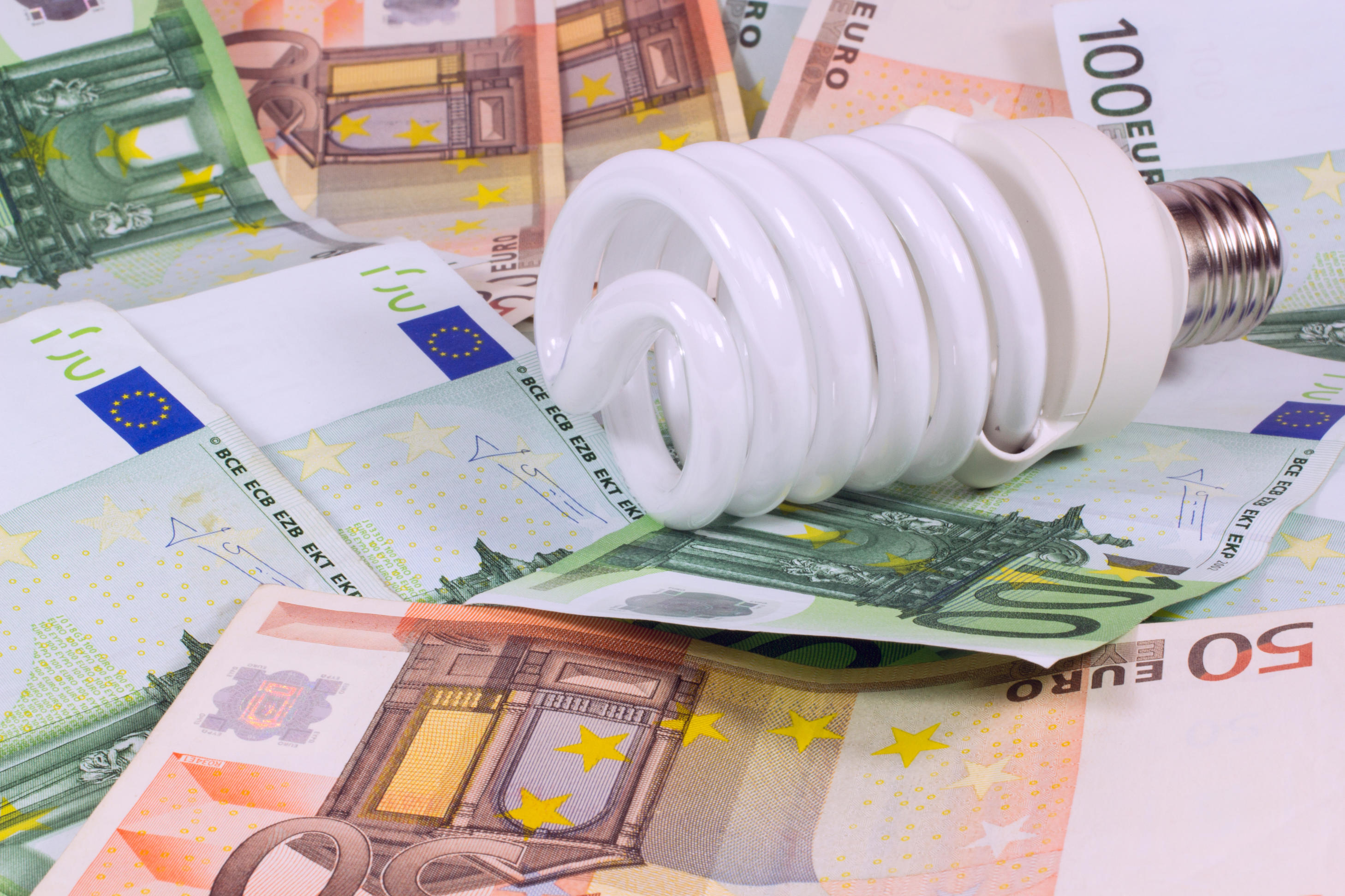 Decreto Energia