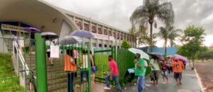 brasile lockdown
