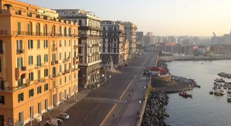 Campania Nuove Restrizioni