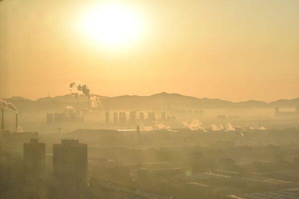 Cina carbone
