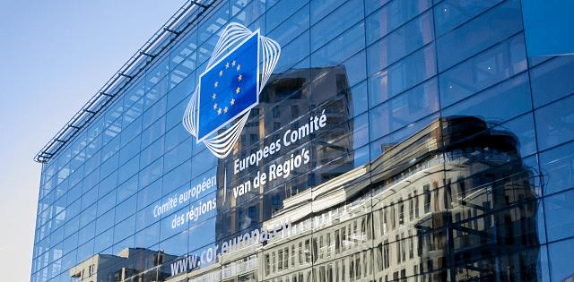 comitato regioni