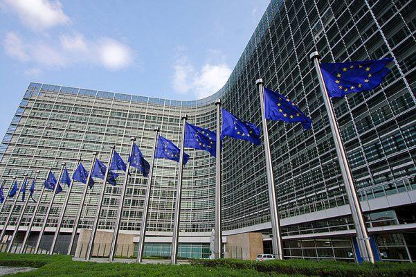 commissario europeo