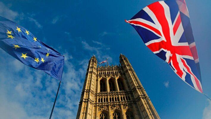 viaggi da e per la Gran Bretagna