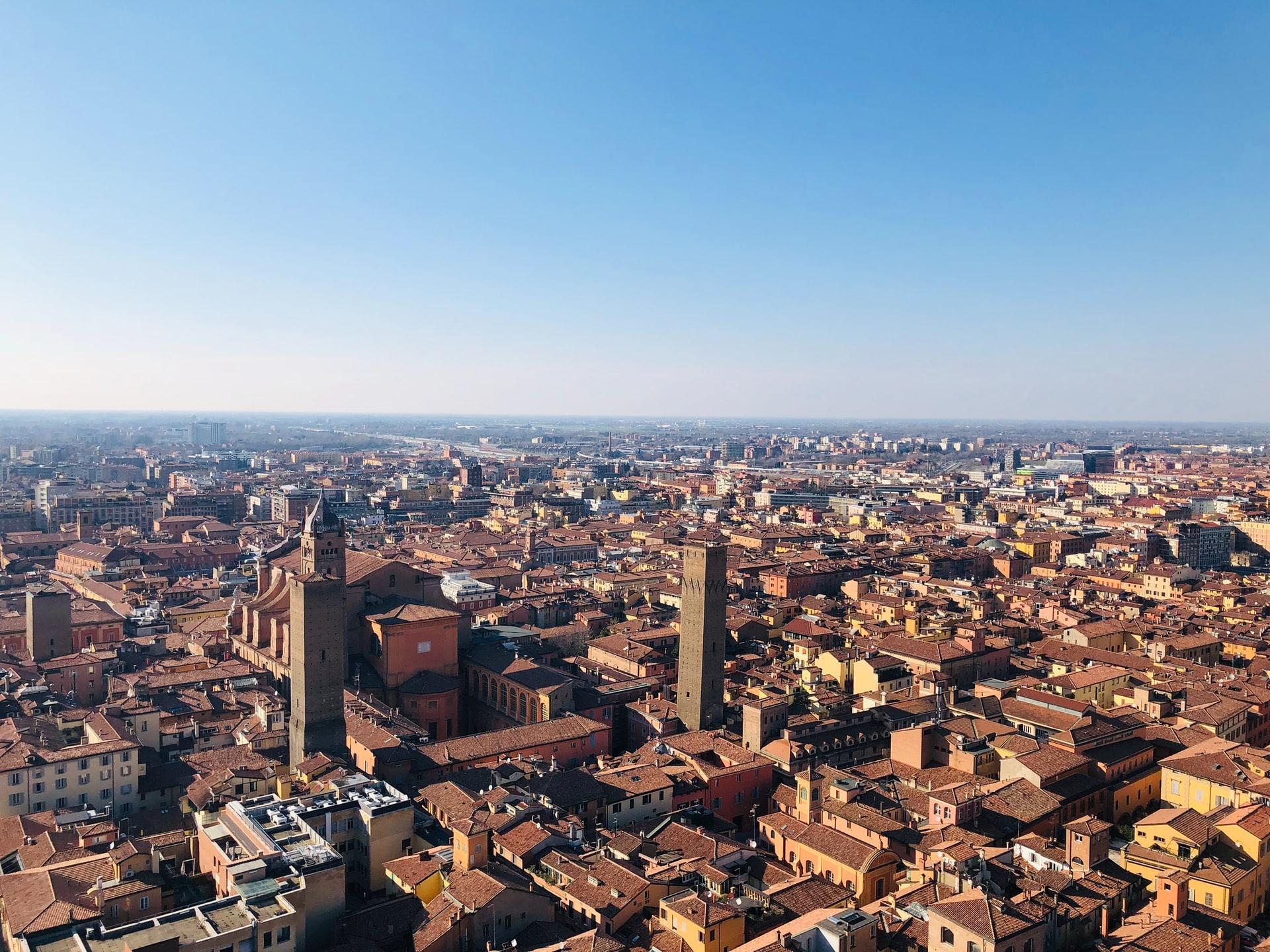 Candidati Amministrative Bologna