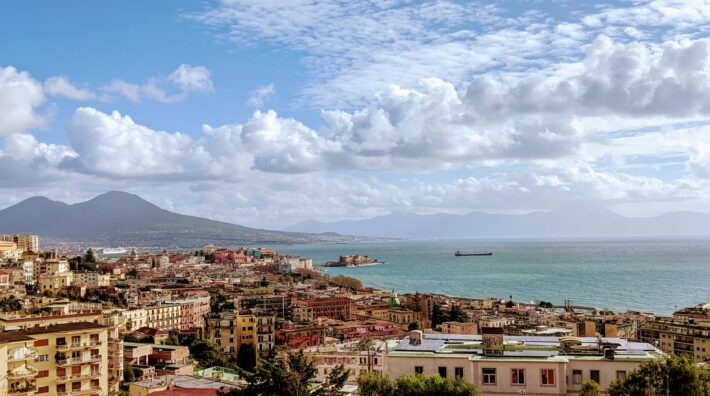 sondaggi amministrative Napoli