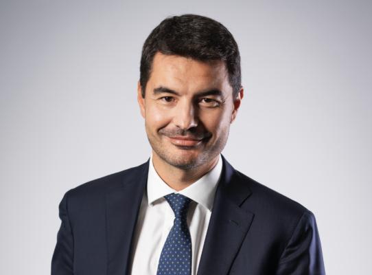 Davide Franzetti Coca-Cola HBC Italia