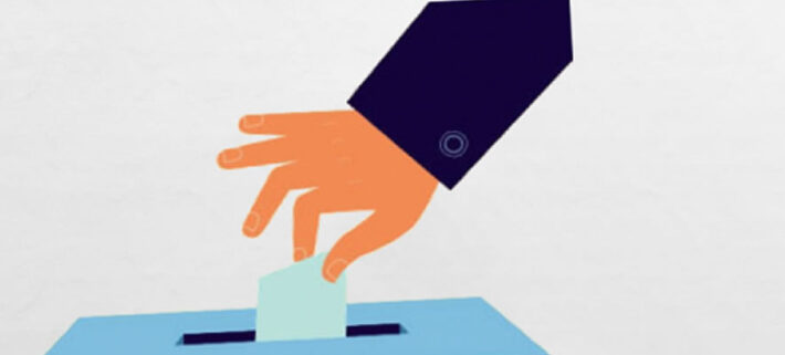votare pandemia