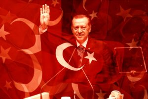 erdogan dittatore