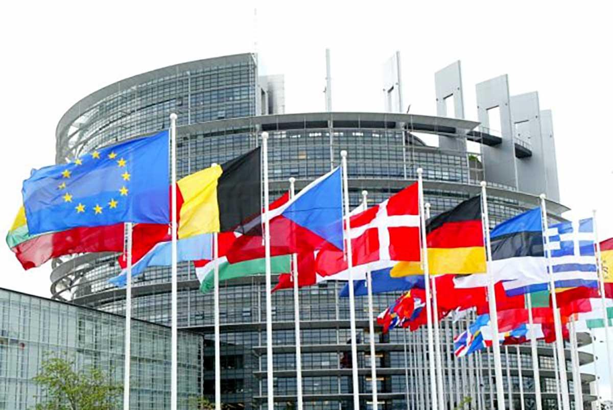 elezioni europa 2021