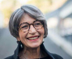 Anna Finocchiaro Zingaretti