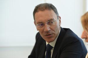 Banca Carige Fabio Innocenzi