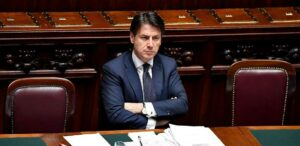 Lauro Unimpresa Giuseppe Conte