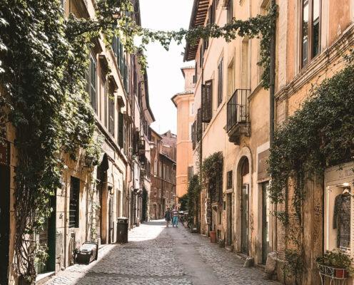 turismo pasqua mercato immobiliare