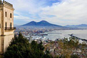 candidati amministrative Napoli