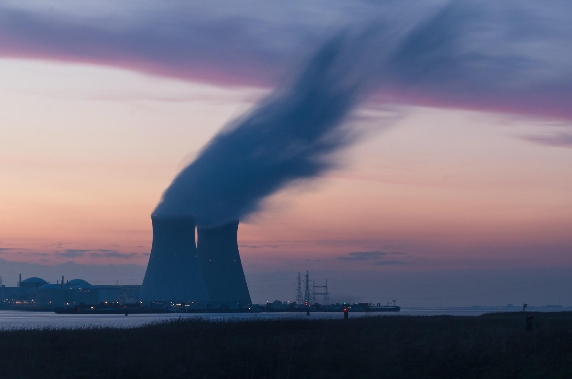 Incidente Nucleare Cina Taishan