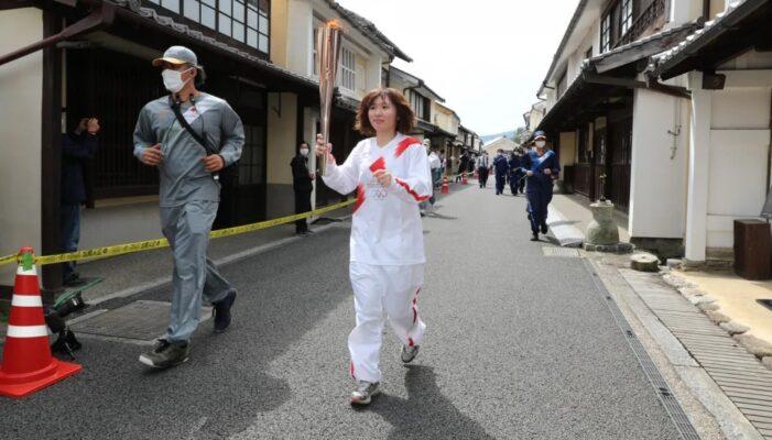 Olimpiadi di Tokyo giappone Giochi