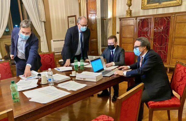 legge di bilancio 2021 pmi