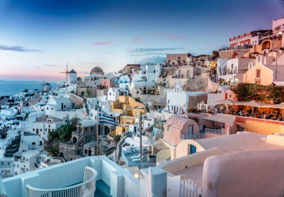 isole greche Covid free