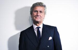 Claudio Luti Salone del Mobile