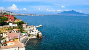 Reddito cittadinanza Campania Di Maio