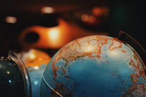 politica estera 12-18 aprile