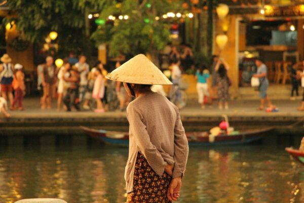 Covid Vietnam