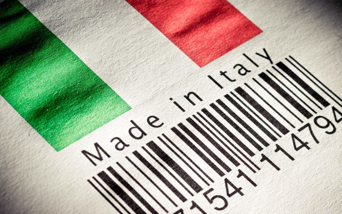 amazon made in italy