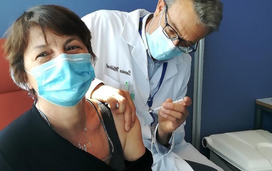 Fimmg Medici No Vax