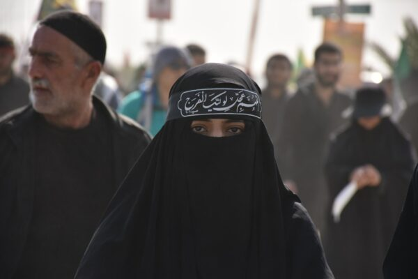 donne afghane talebani