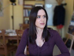 Monica Lozzi
