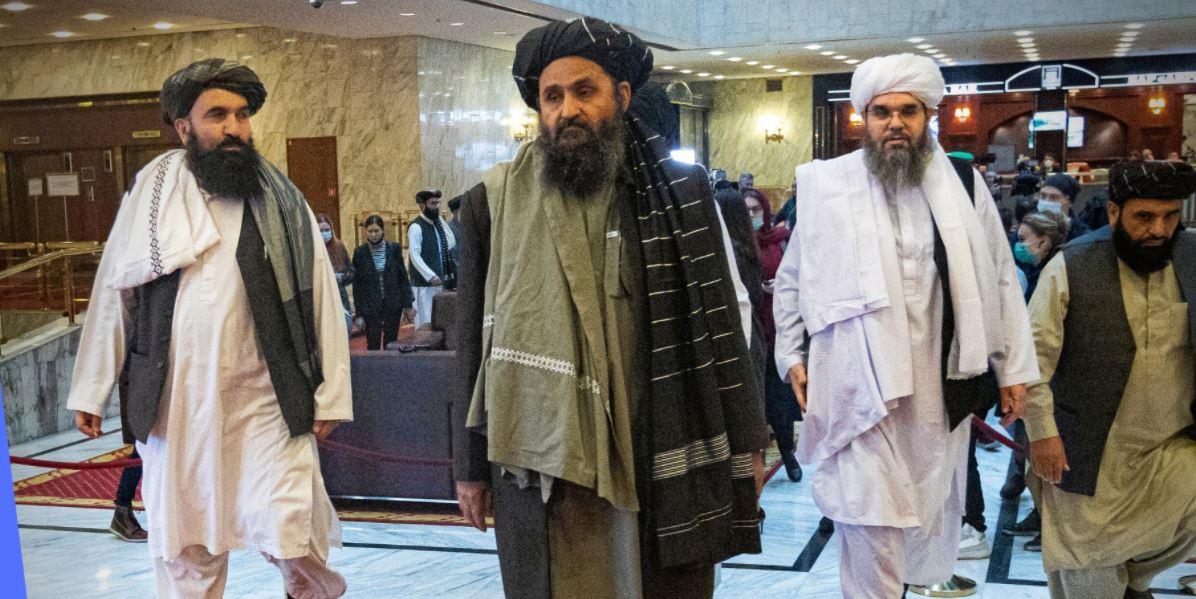 Mullah Baradar Governo Talebani