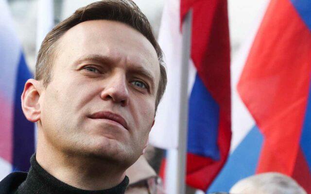 Navalny Mosca